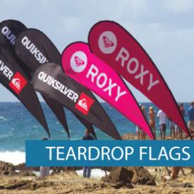 Flags - Teardrop Flags - Category - BM